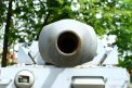 Fotografia: Tank Tiger, fotograf: Veronika Strelcová, tagy: Tank , SNP , 2 sv. vojna
