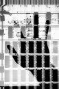 Fotografia: Clovek vs. technologie, fotograf: Dusan Lamos, tagy: ruka, pcb, dvojita expozicia,  film