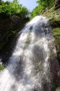 Fotografia: Vodopád, fotograf: Tomas Valo, tagy: vodopad