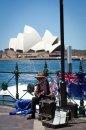 Fotografia: Aussie, fotograf: Daniel Svonava, tagy: sydney