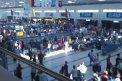 Fotografia: Letisko, fotograf: Dušan Kupec, tagy: letisko, ľudia