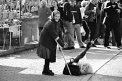 Fotografia: babička si nakúpila na jarmoku, fotograf: Peter Závodný, tagy: jesen života
