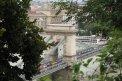 Fotografia: Zápcha, či fotografia spoza vrchu oproti?, fotograf: Maros Cerget, tagy: budapešť,most,dunaj,madarsko